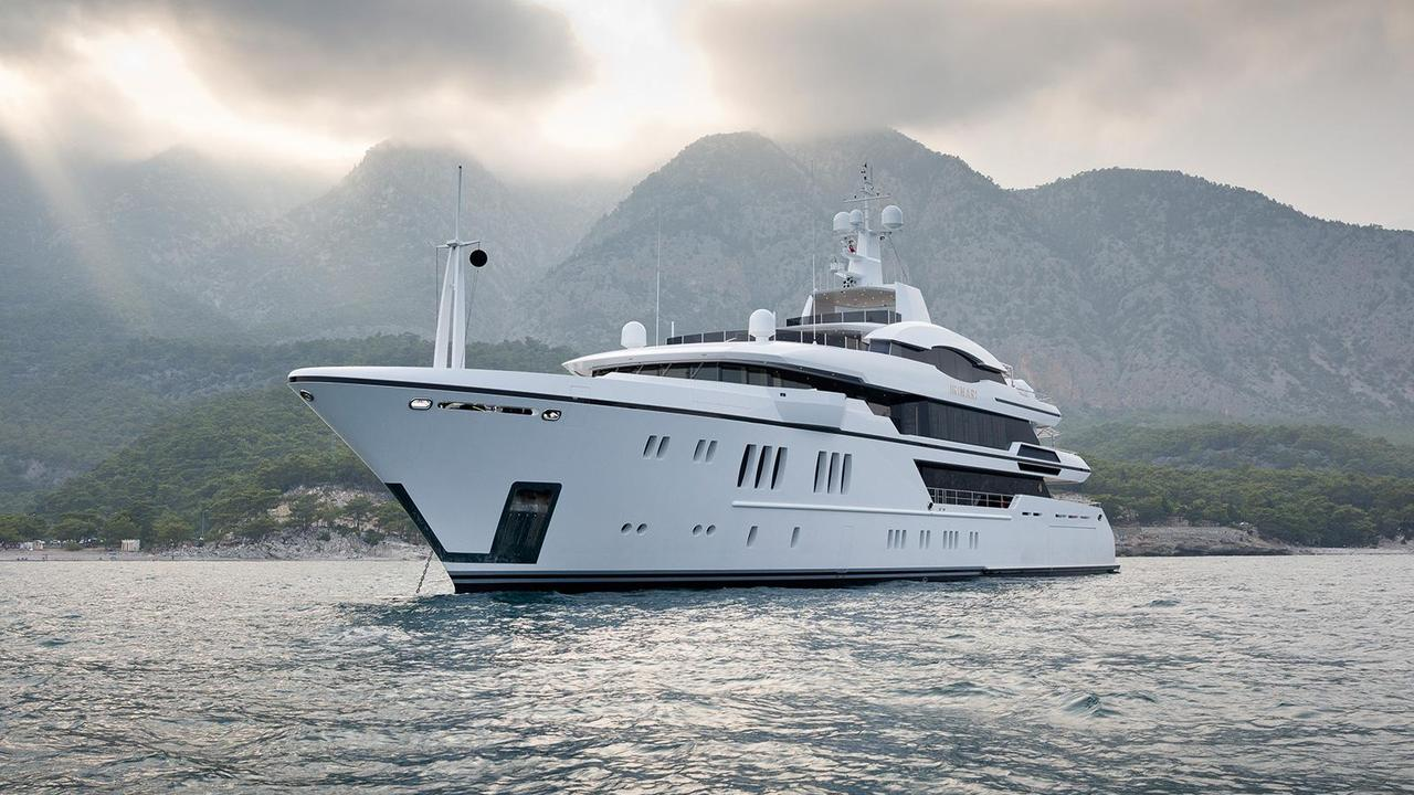 IRIMARI yacht | Boat International