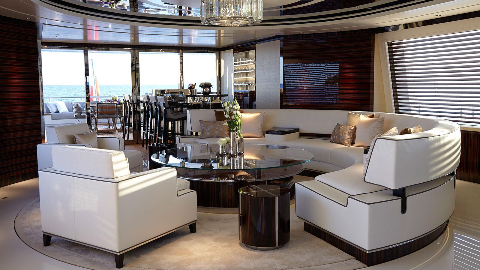 lady-may-motor-yacht-feadship-46m-2014-circular seating-saloon