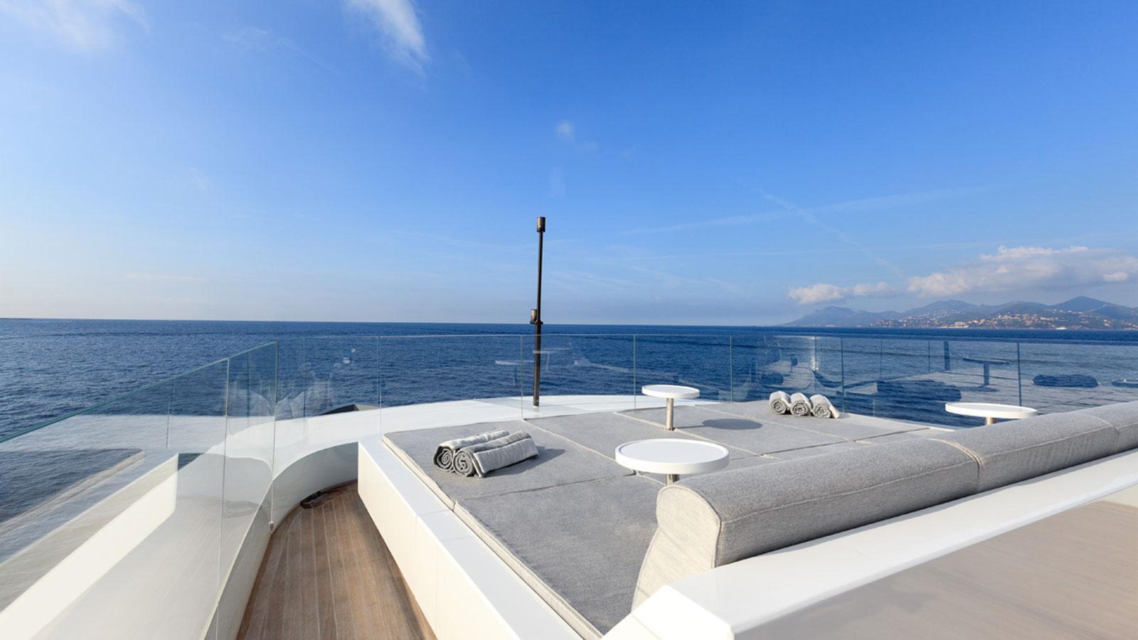 forever logica 147 motor yacht 2014 45m sundeck