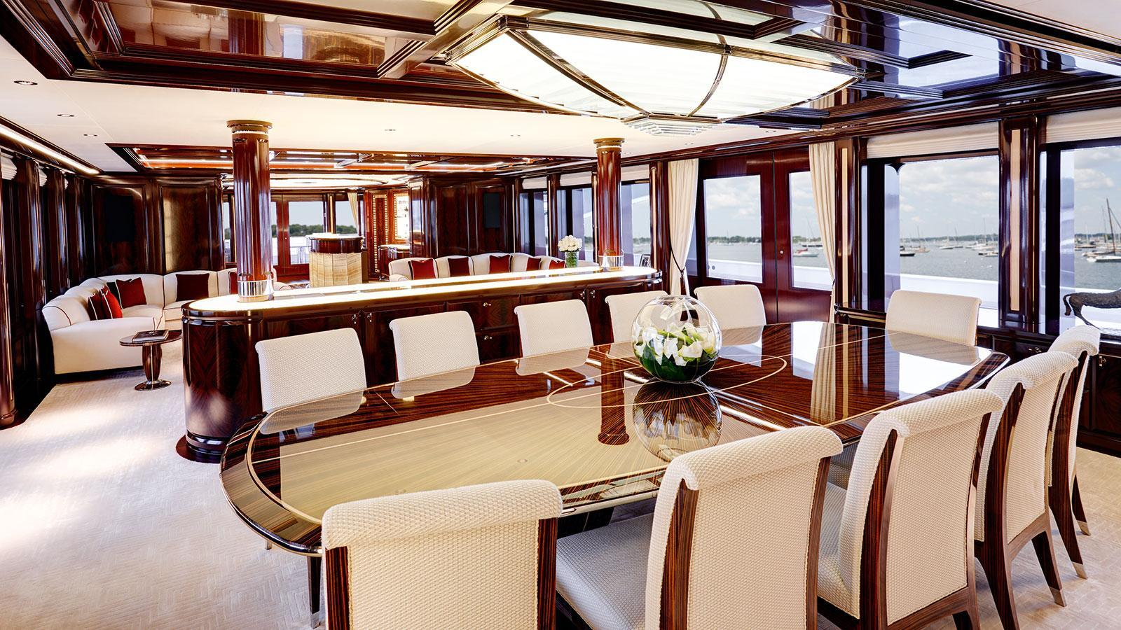 rock-it-motor-yacht-feadship-2014-60m-main-saloon-dining