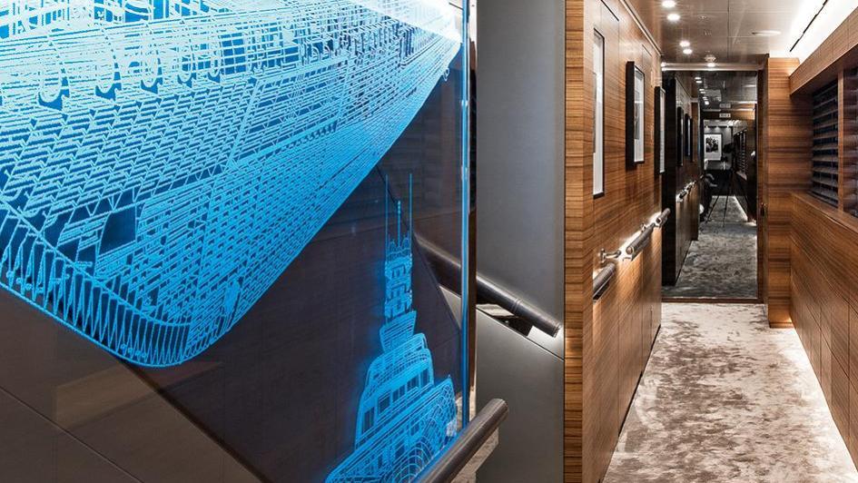 silver-fast-motor-yacht-2015-77m-corridor