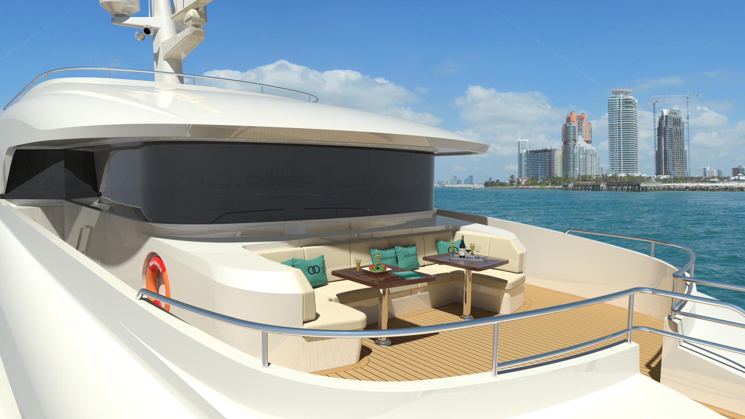 martinique motoryacht moonen 2018 36m rendering wheelhouse