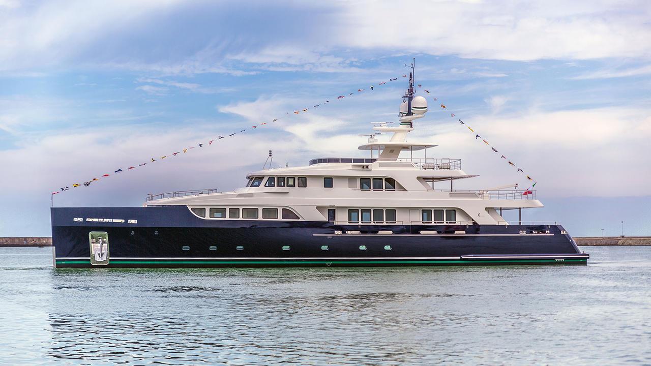 gio chi the codecasa f76 motoryacht 43m 2016 profile