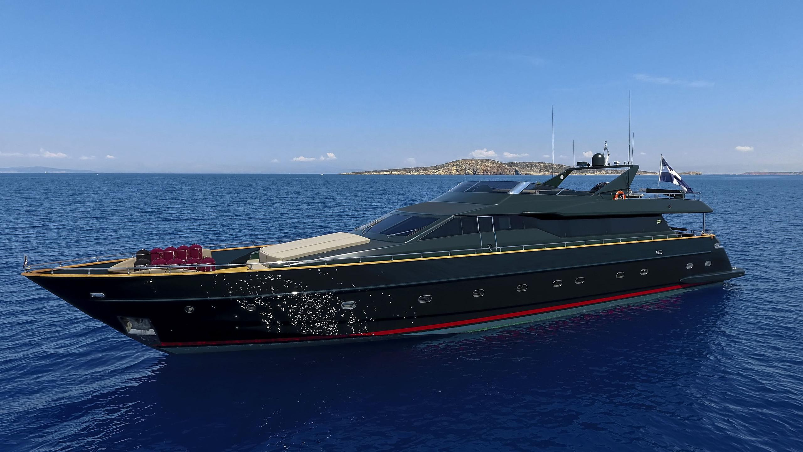 Cant-Remember-super-yacht-for-charter