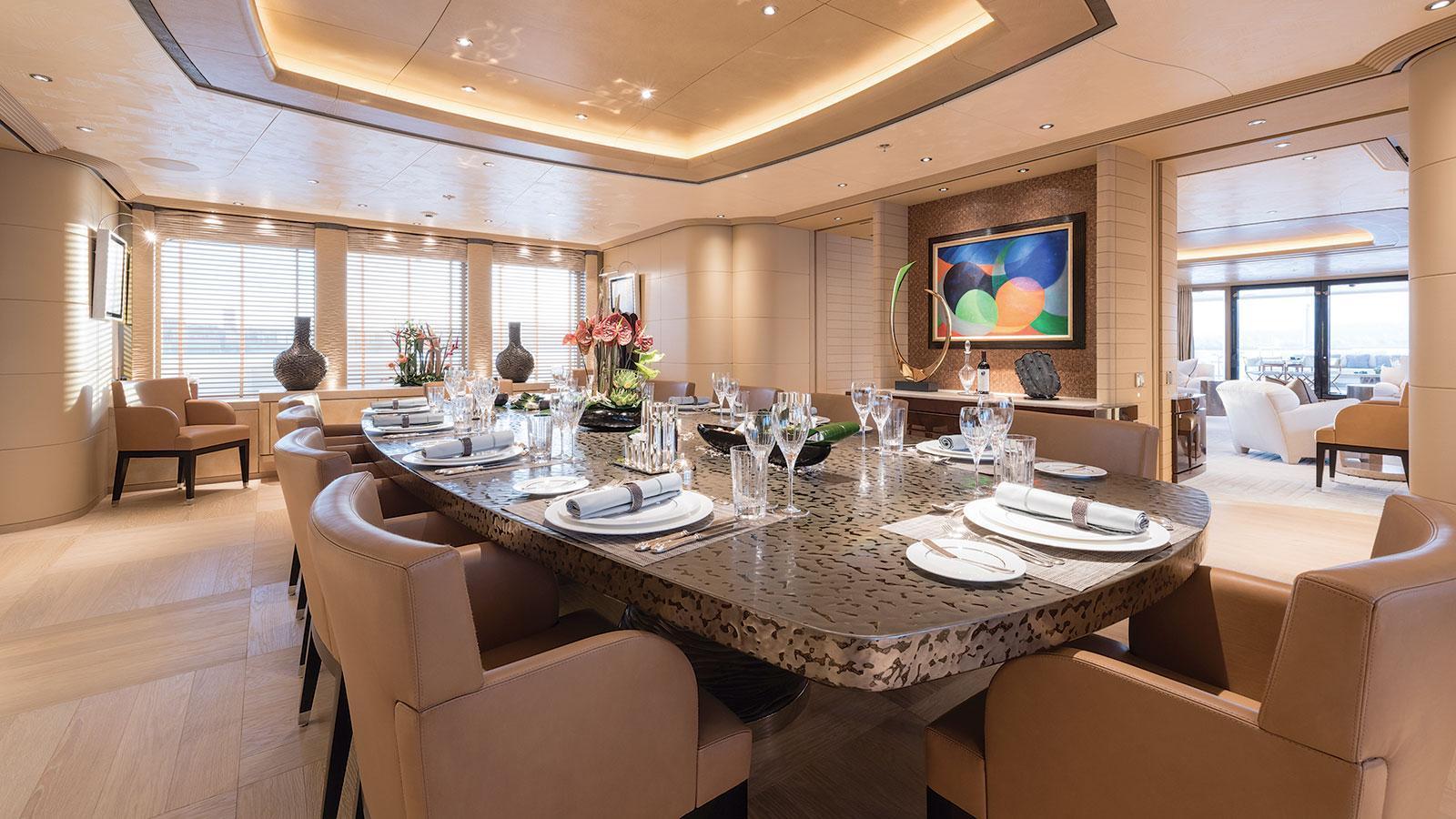 romea-motor-yacht-abeking-rasmussen-2015-82m-dining-room
