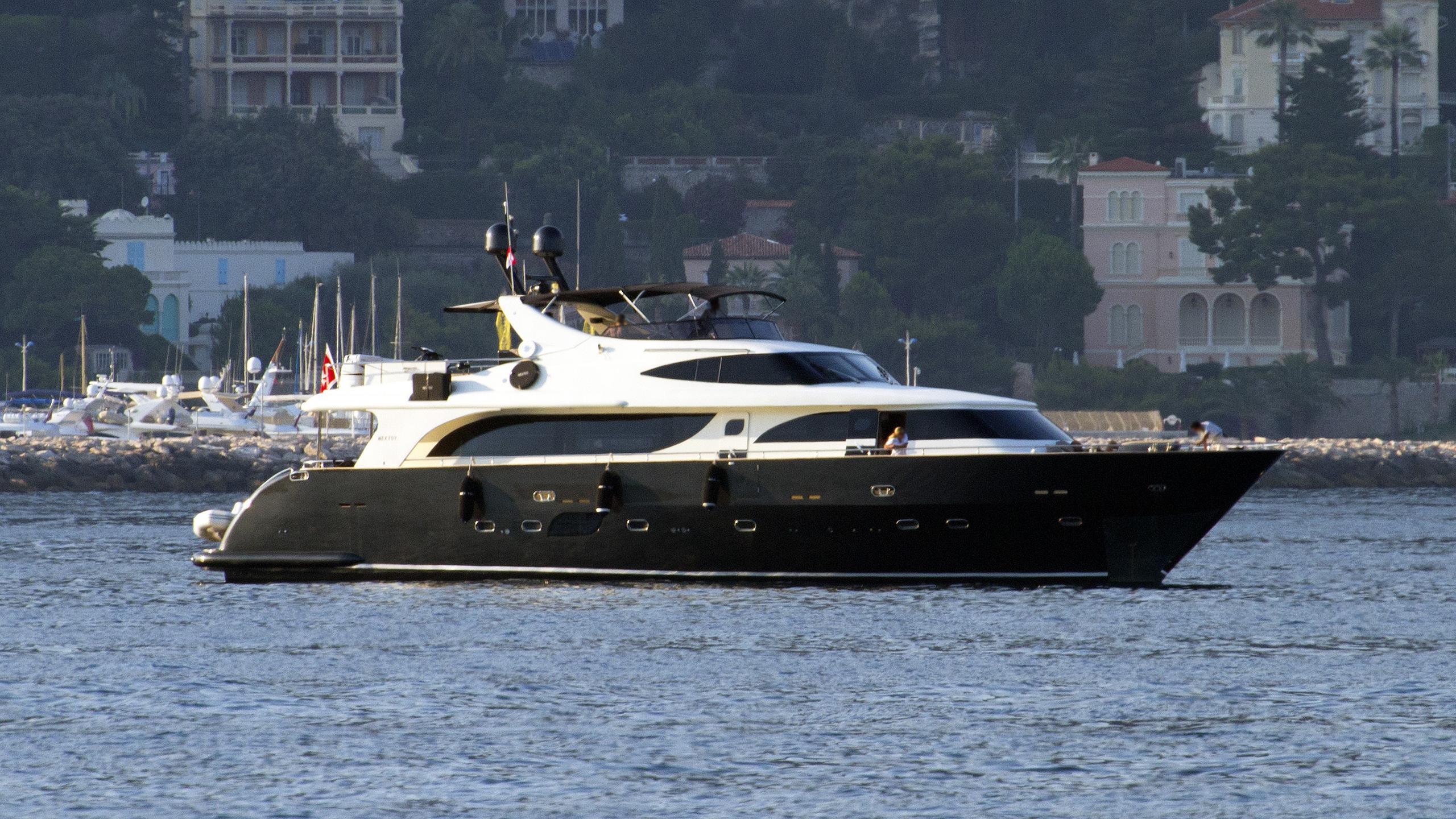 nextoy-motoryacht-gianetti-g85-2007-26m-profile