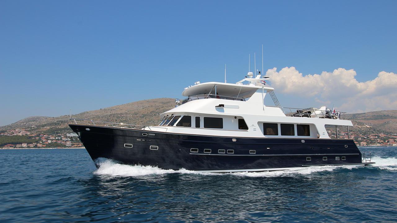 natavu motoryacht outer reef yachts 2016 24m running profile