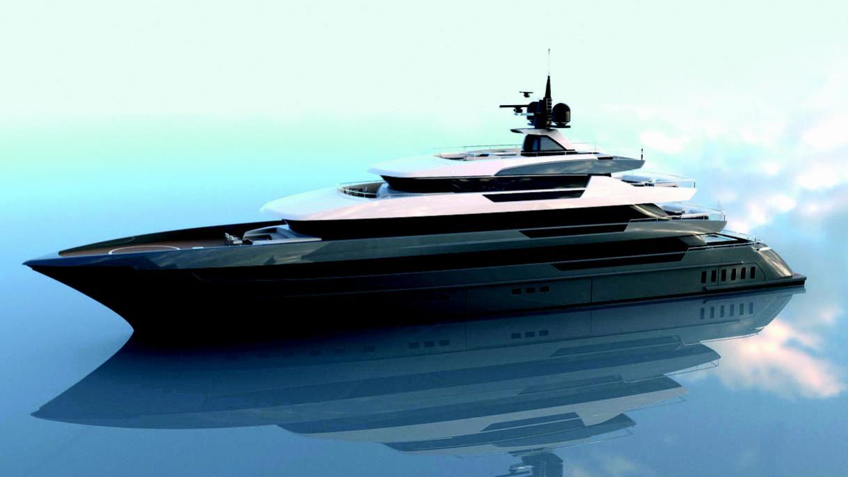 sl 64 steel motoryacht sanlorenzo 64 steel 2019 64m rendering