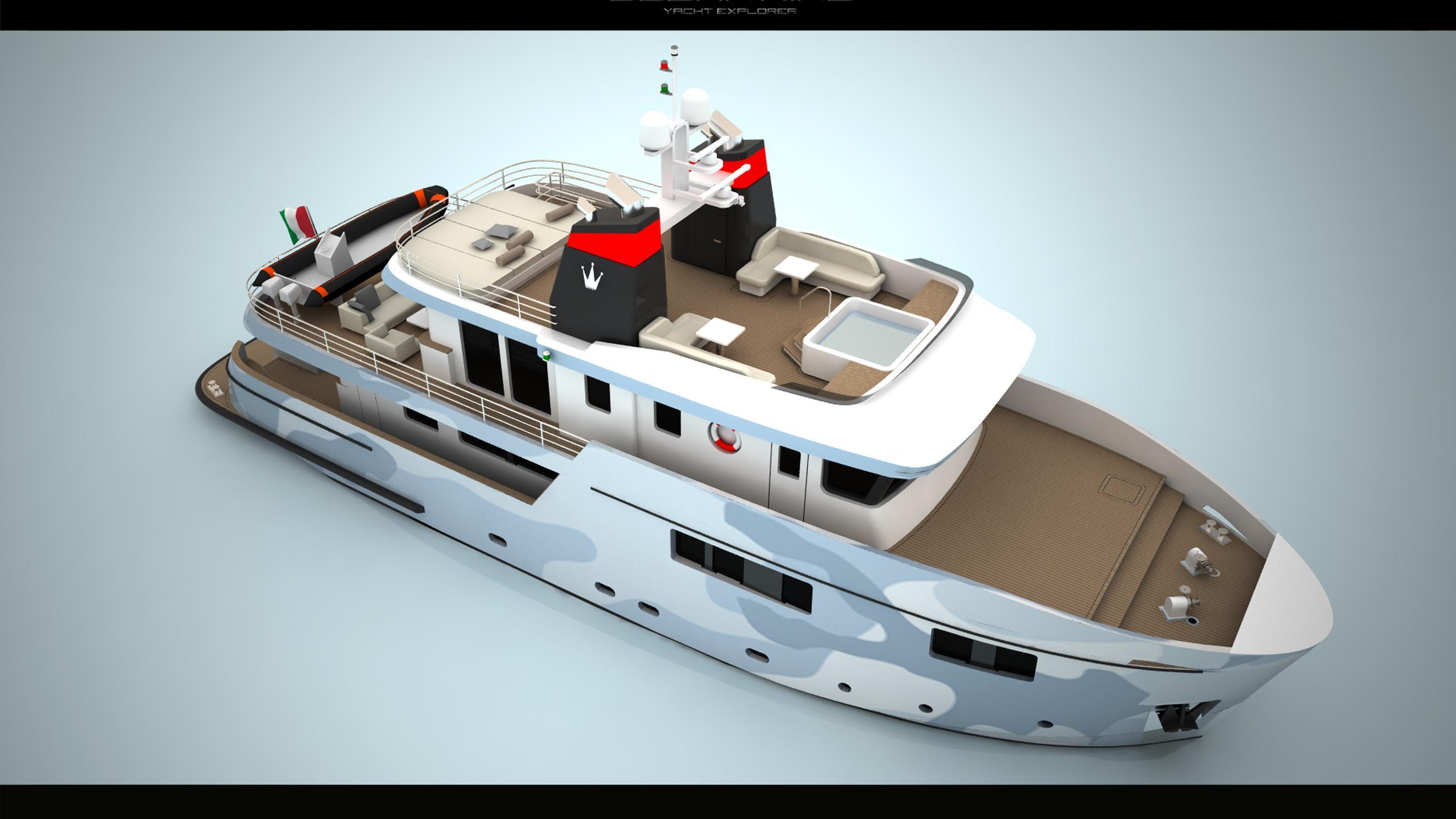 ocean-king-100-yacht-exterior-aerial-rendering