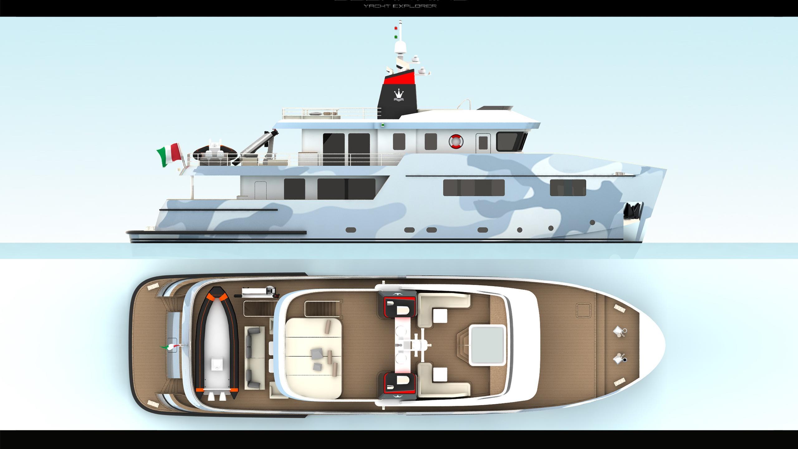 ocean-king-100-yacht-exterior-profile-rendering