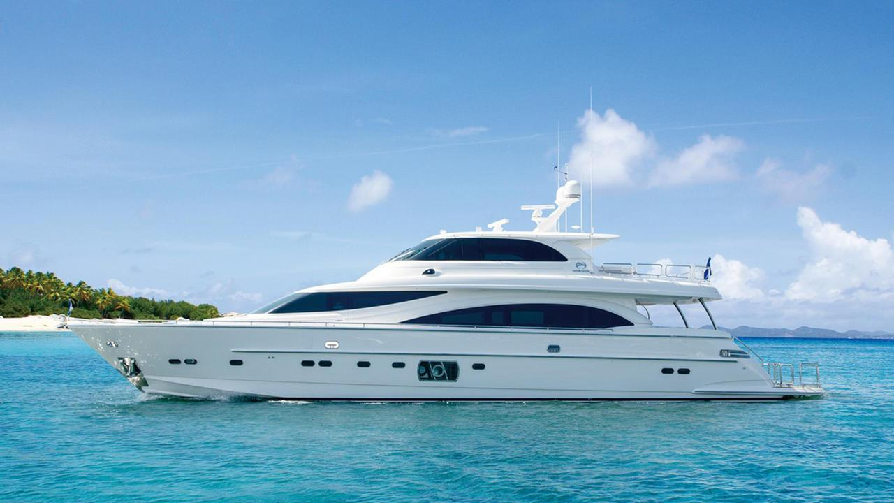 e88 hull 20 motoryacht horizon 2016 28m profile sistership