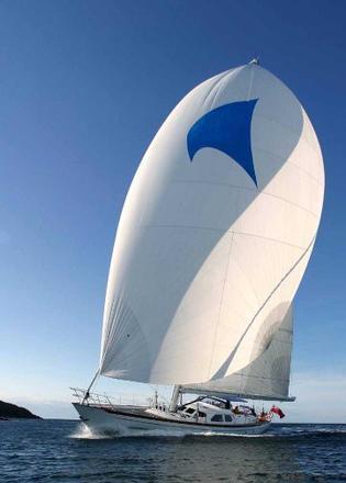WAVELENGTH yacht (was: BOO TOO) | Boat International