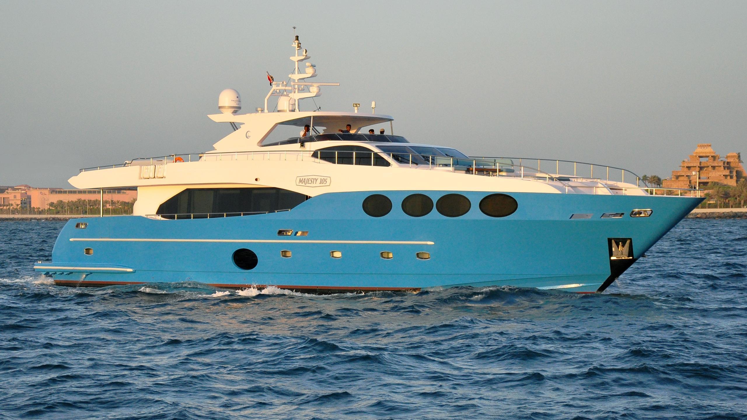 mariam-yacht-exterior