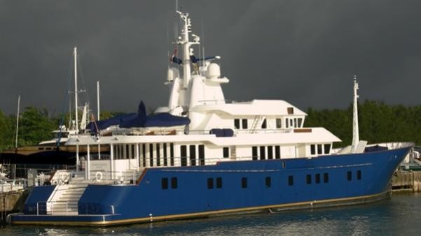 northern-sun-yacht-exterior