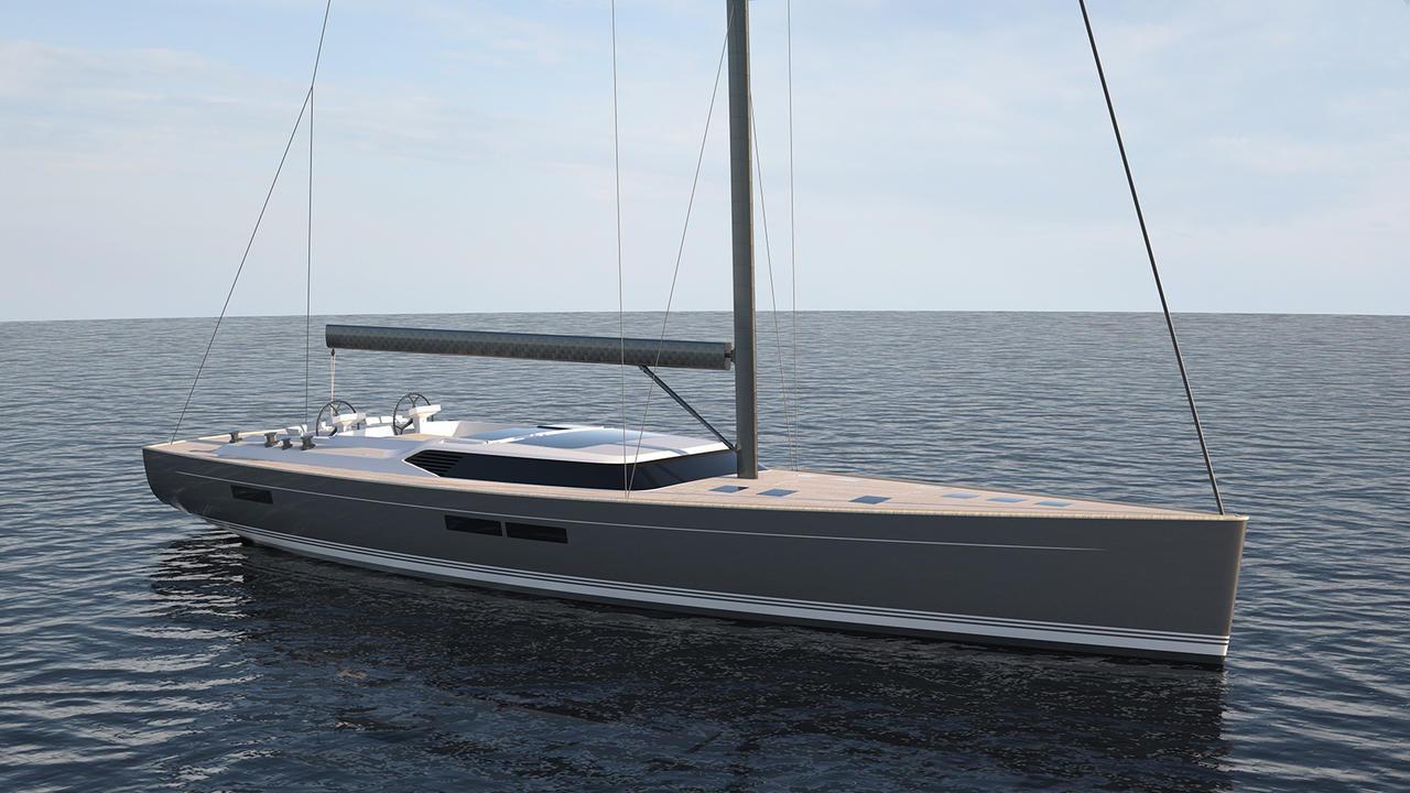 contest 85cs sailing yacht contest 2018 26m rendering