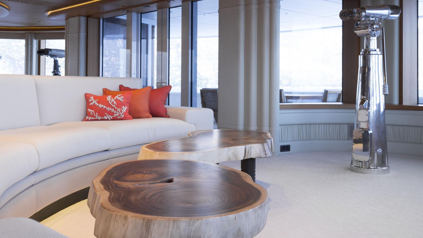 luna superyacht lloyd werft 2010 115m skylounge