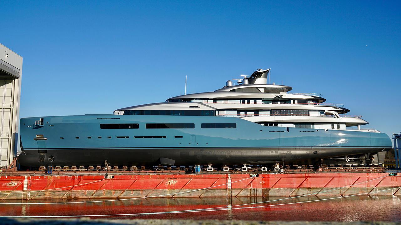 aviva motoryacht abeking and rasmussen 6501 2017 98m profile launch