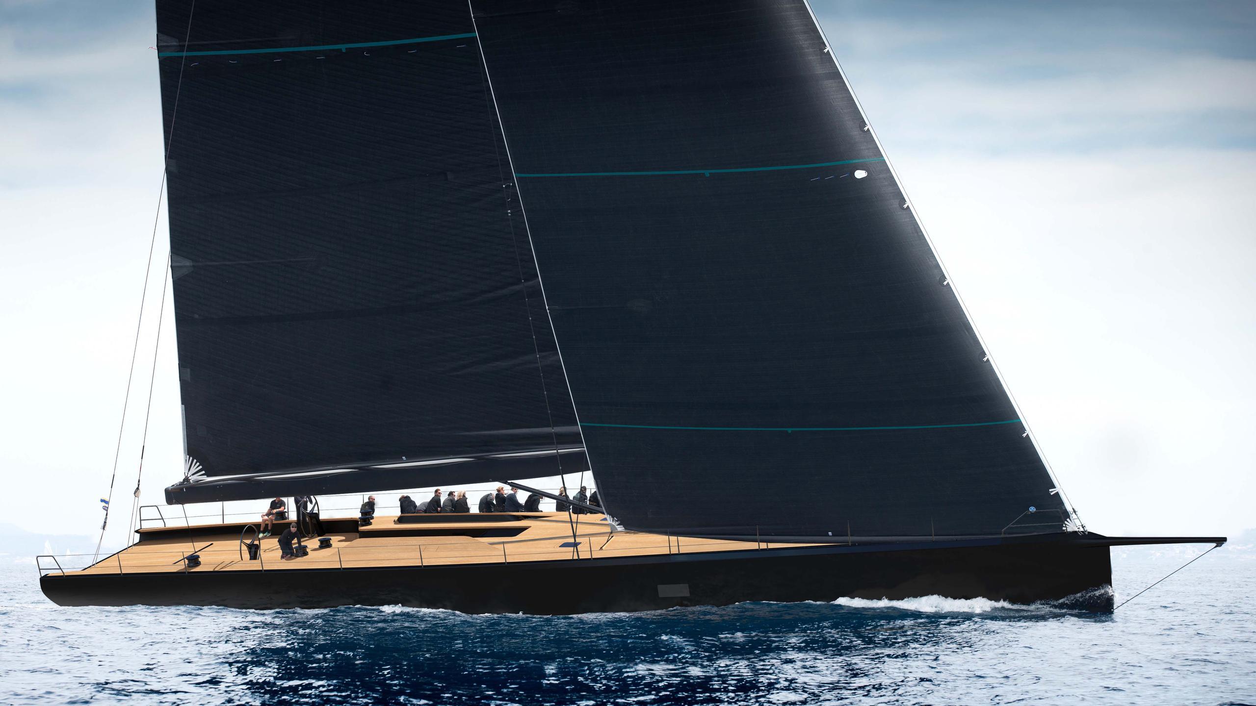 nahita wally 93 sailing yacht 2018 28m rendering