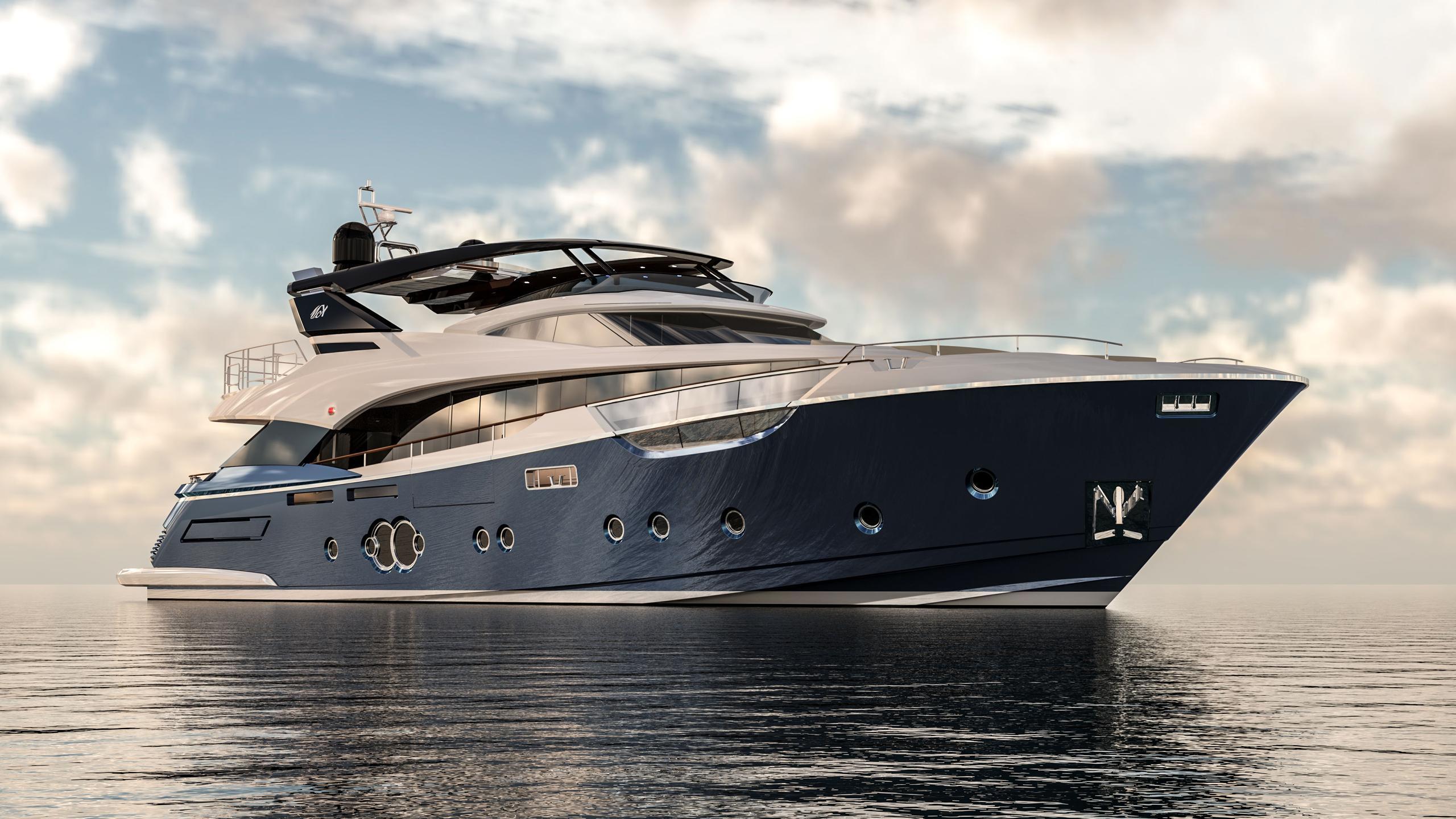 mcy 96 hull 3 motoryacht monte carlo yachts 30m 2018 rendering
