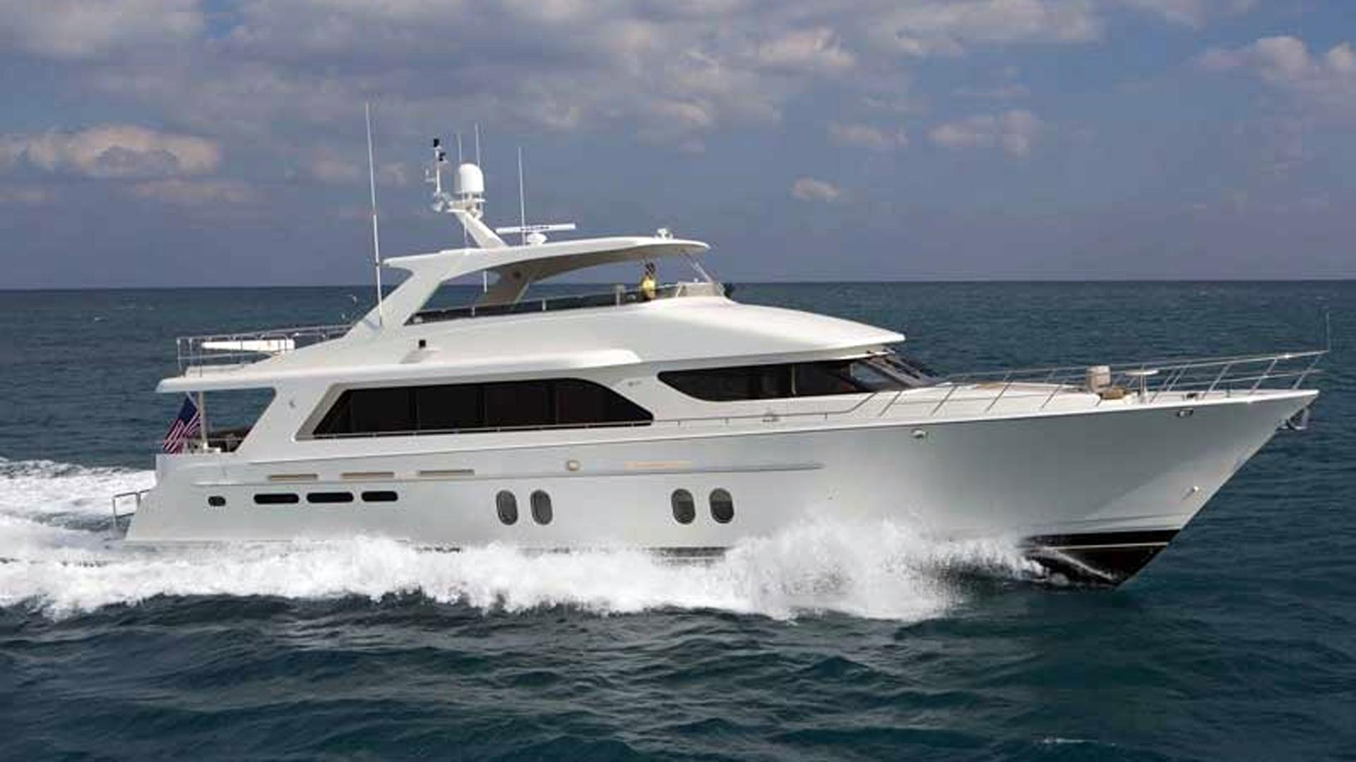 reunion gigi foofaraw motoryacht cheoy lee 27m 2013 profile