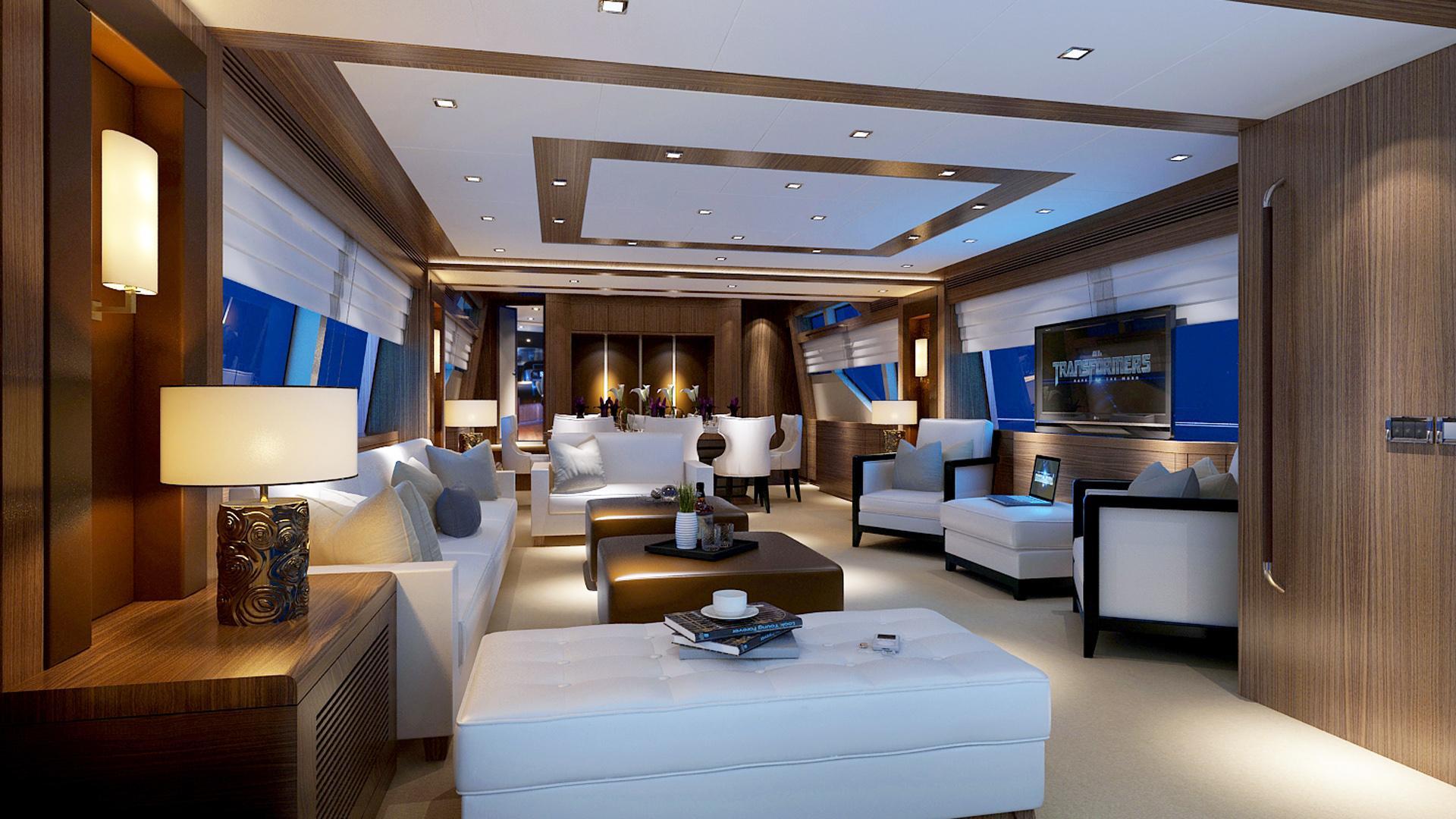 asteria 96 hull 1 motoryacht heysea 29m 2017 lounge