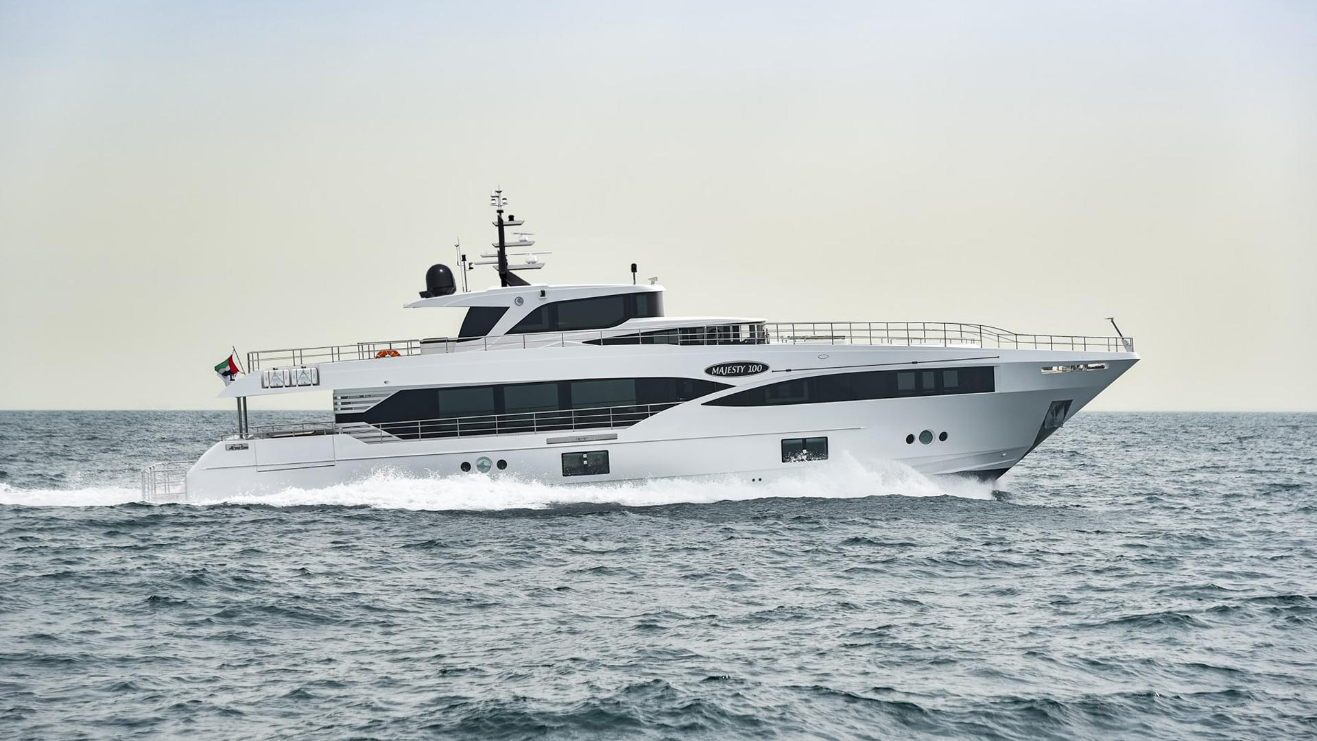 nahar majesty 100 motoryacht gulf craft 31m 2017 profile