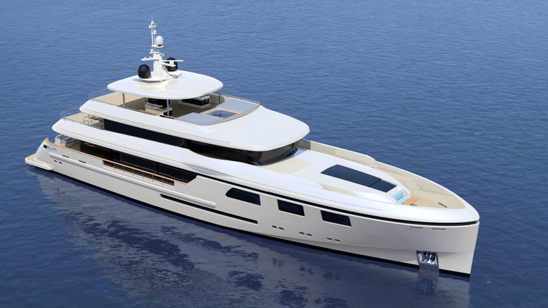 sealink 152 motoryacht heysea 47m 2018 rendering