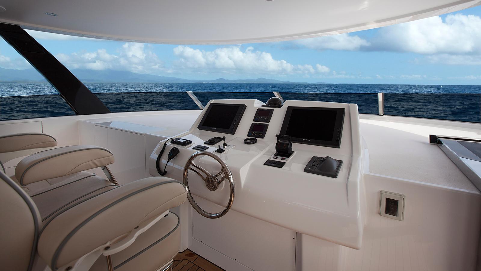 black gold motoryacht westport 125 sundeck credit scott pearson