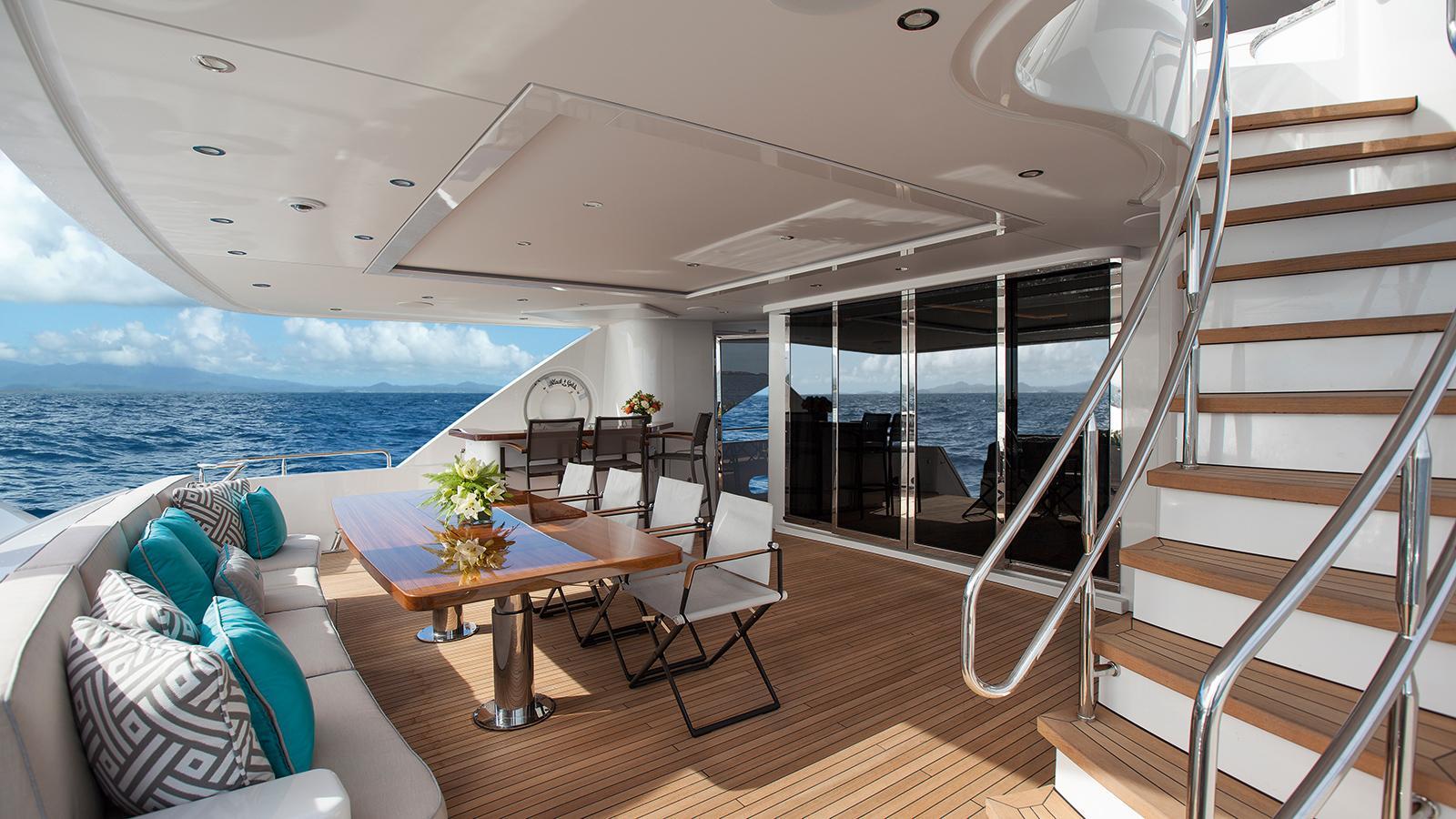 black gold motoryacht westport 125 aftdeck credit scott pearson