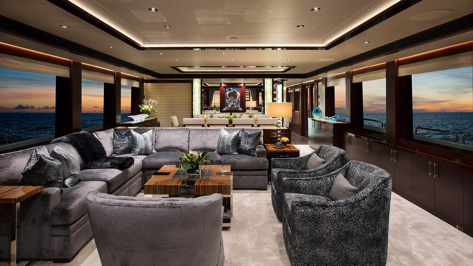 black gold motoryacht westport 125 lounge credit scott pearson