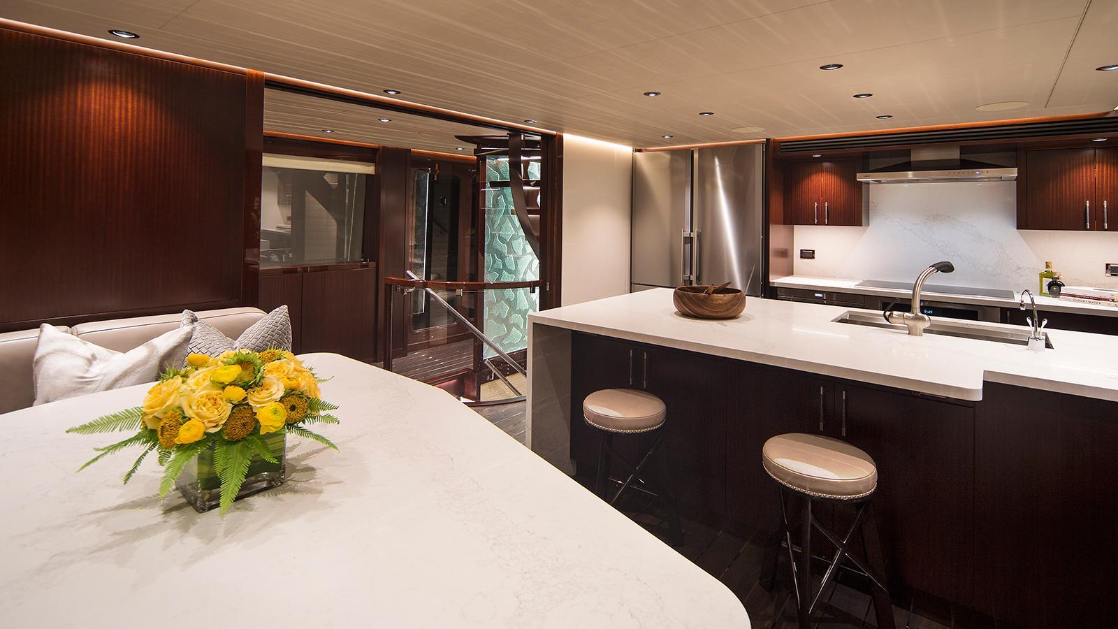 black gold motoryacht westport 125 crew credit scott pearson