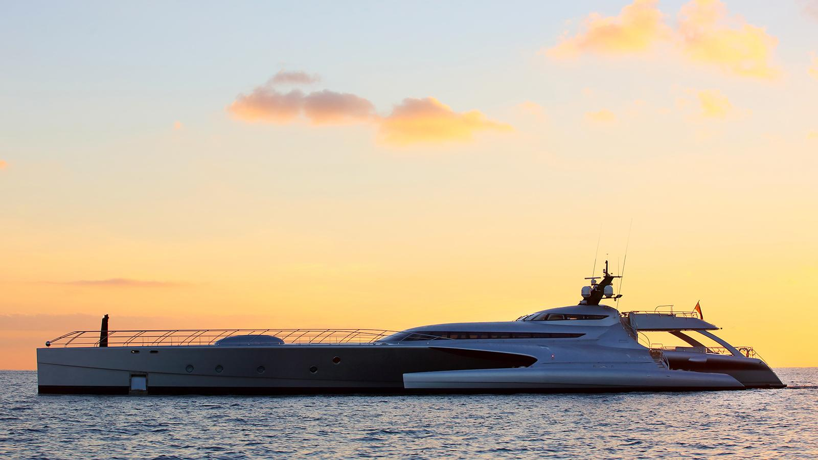 galaxy of happiness trimaran yacht latitude 2016 53m profile sunrise