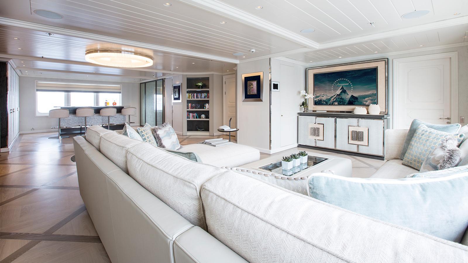polar star explorer yacht lurssen 2005 65m lounge