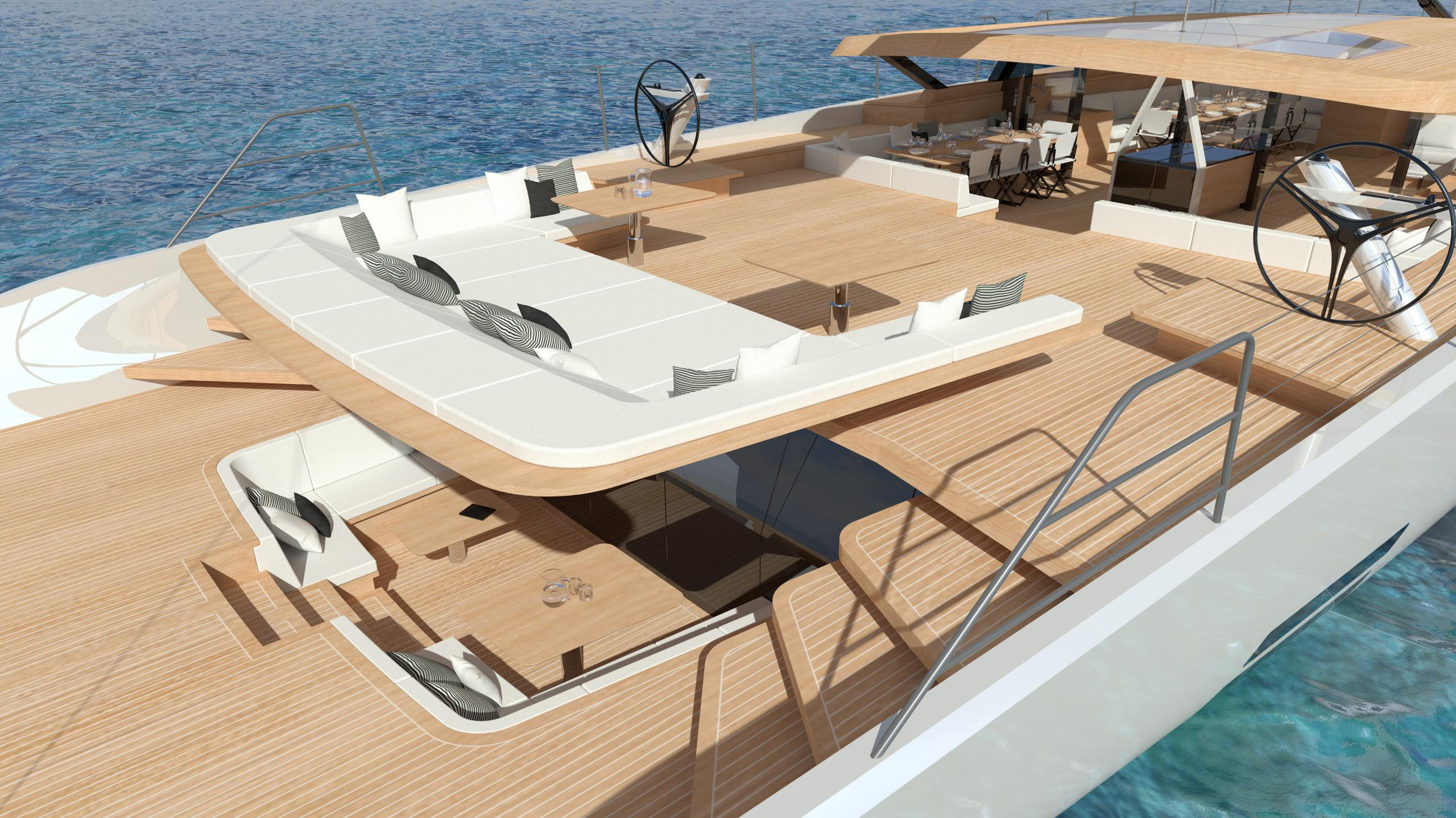wally 145 persico marine 44m 2019 rendering private cockpit