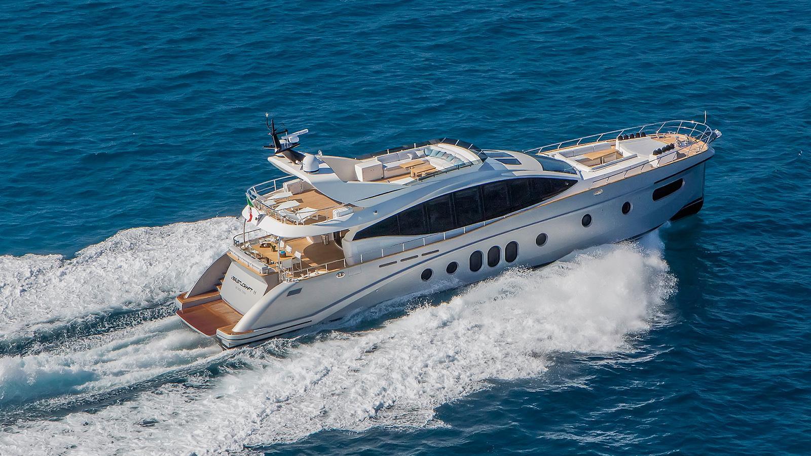 versilcraft 86 motoryacht versilcraft 26m 2016 cruising