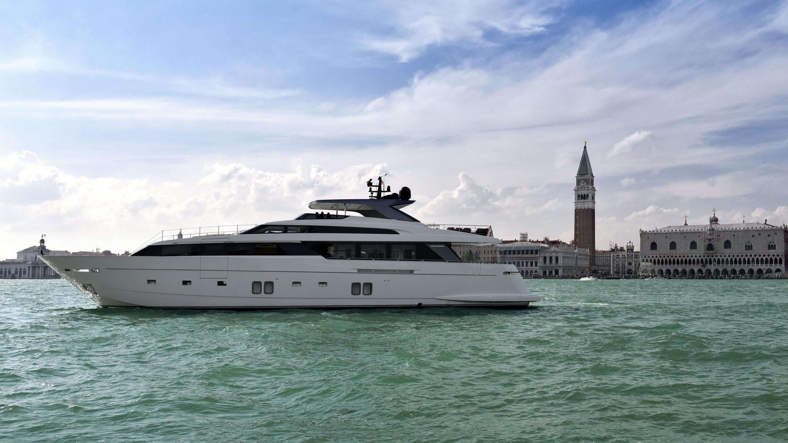haiia motoryacht sanlorenzo sl118 36m 2015 profile