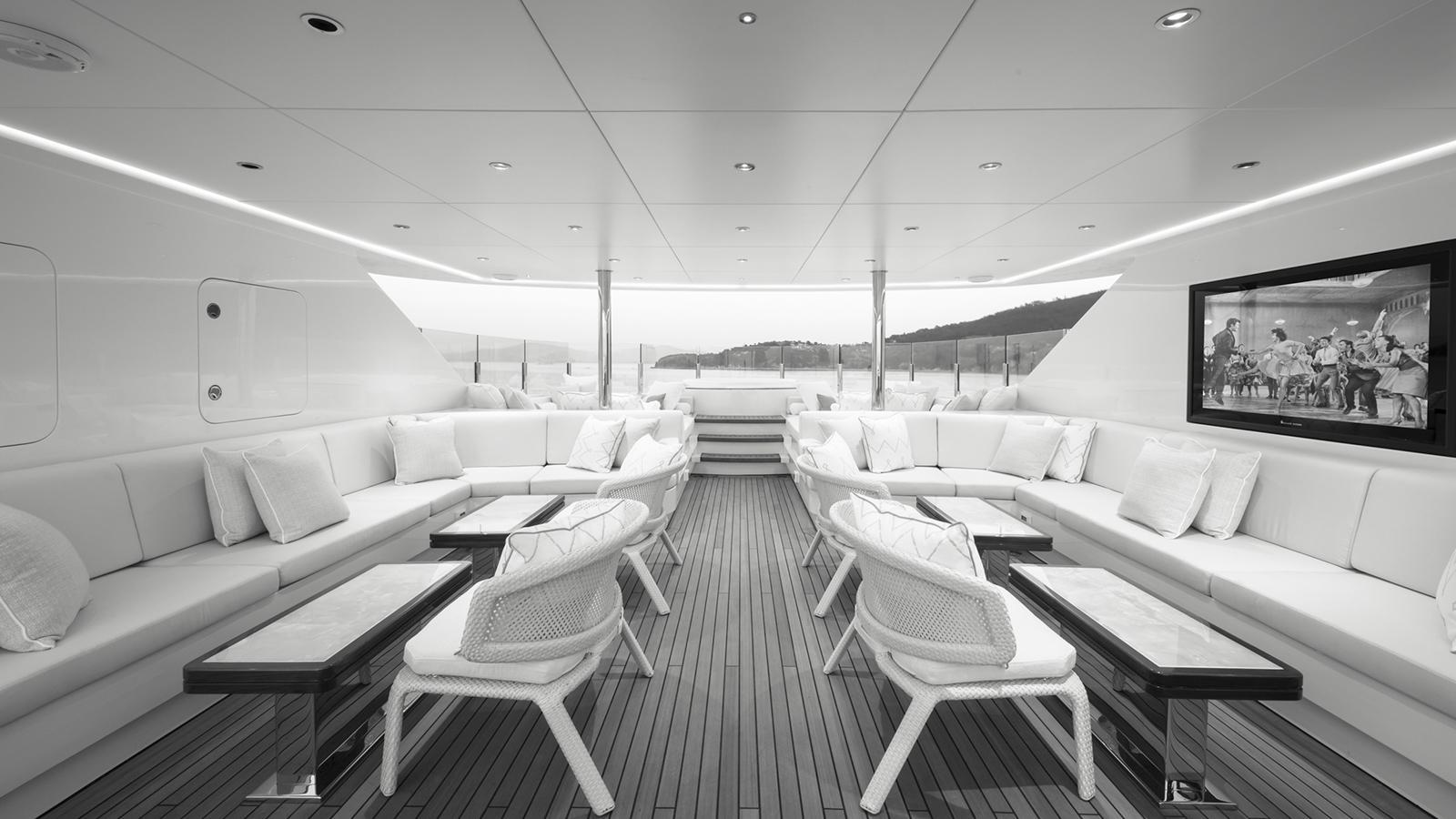 roe razan motoryacht turquoise yachts 2017 47m sundeck