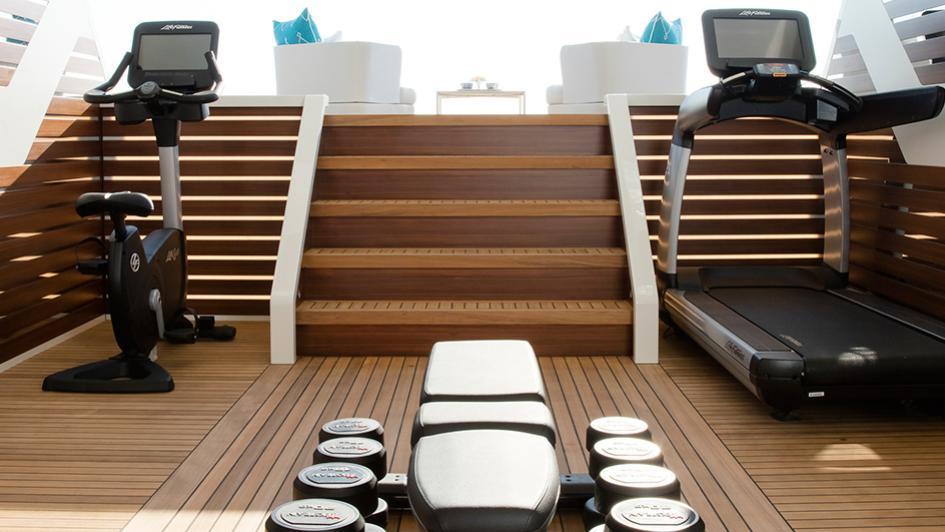 roe razan motoryacht turquoise yachts 2017 47m gym