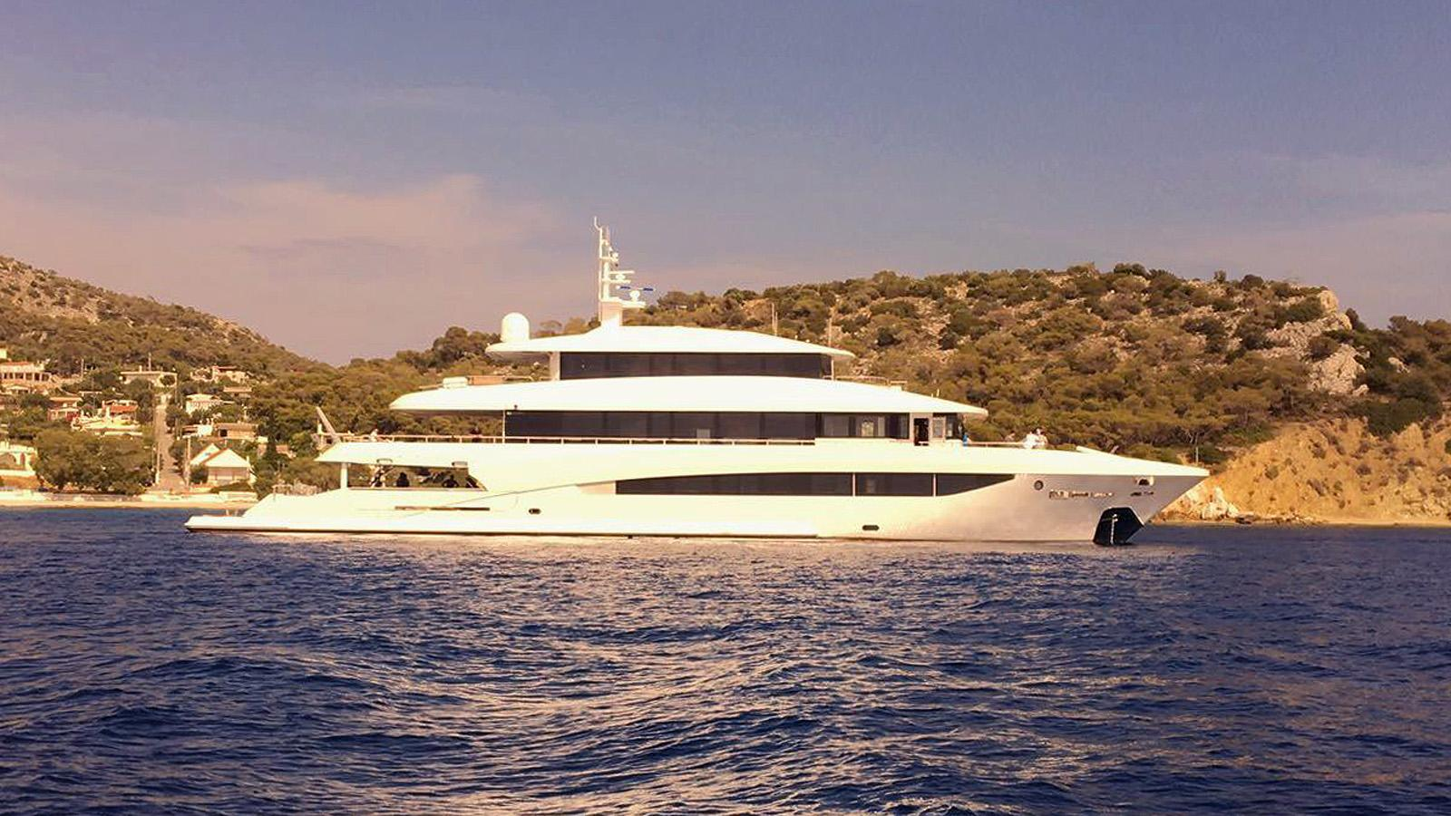 my eden motoryacht golden yachts 45m 2017 profile