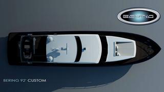 BERING B92 yacht | Boat International