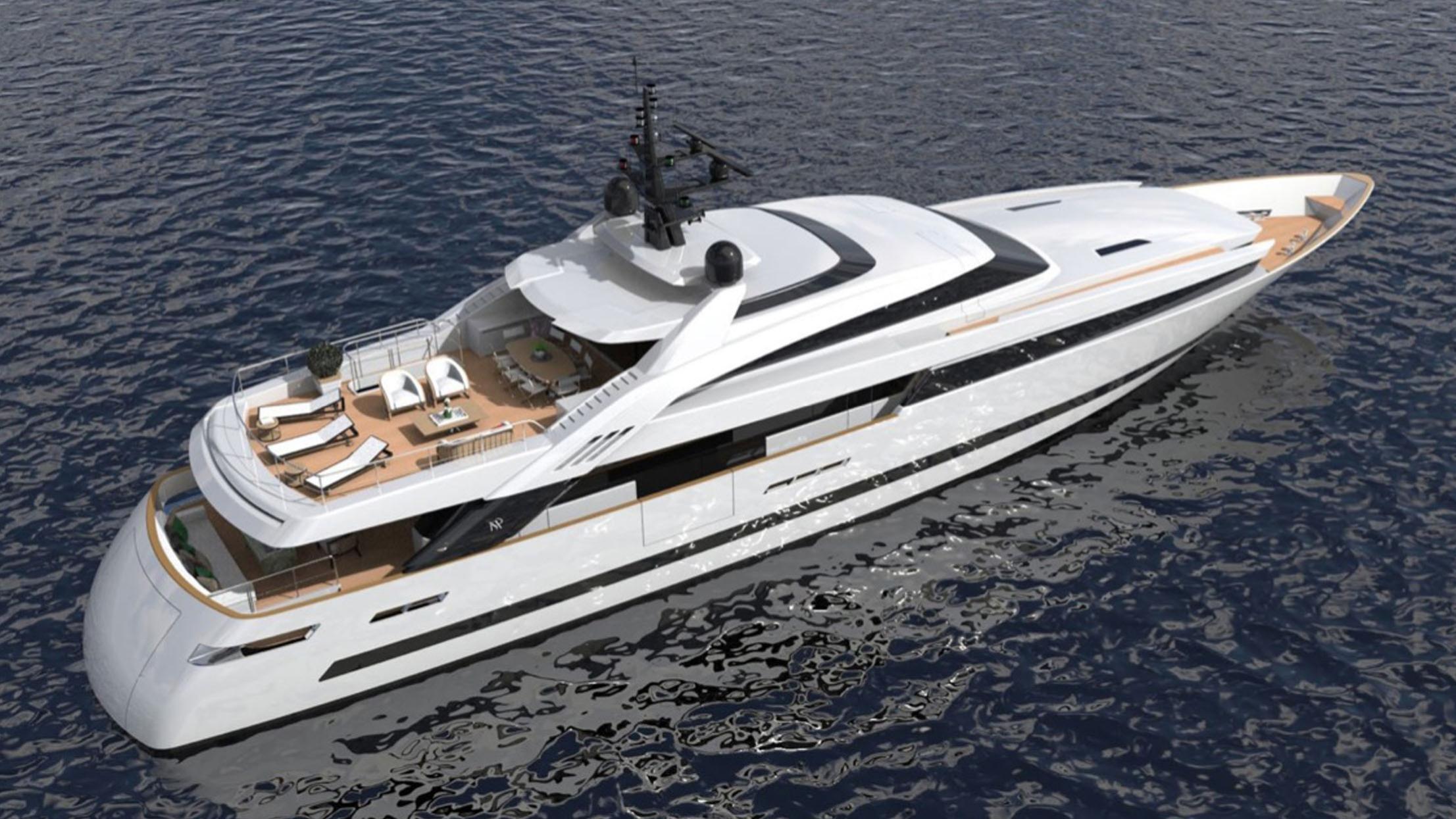 alloy 43 motoryacht isa 43m 2019 rendering