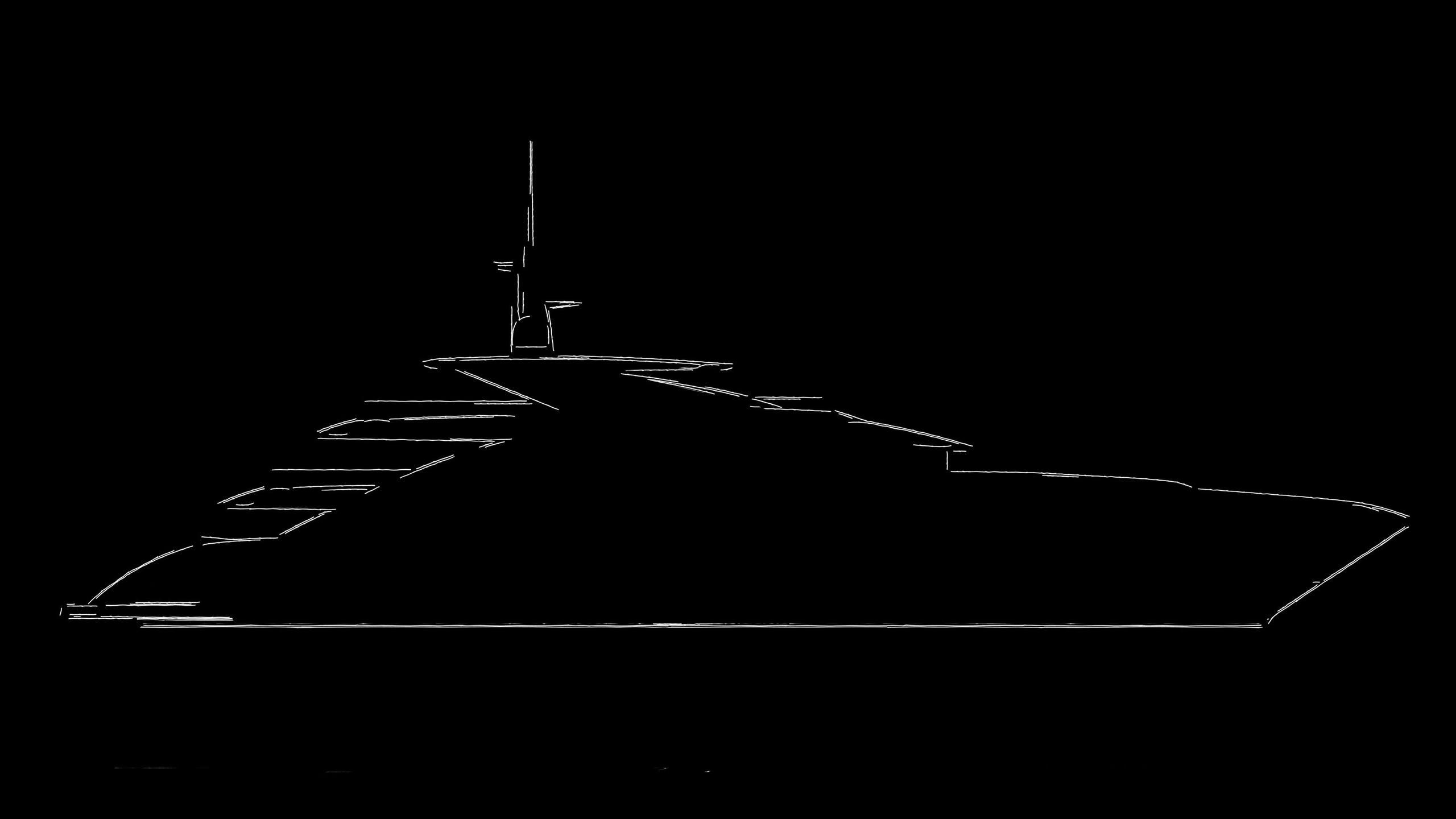 isa 50m motoryacht isa yachts 50m 2020 preview