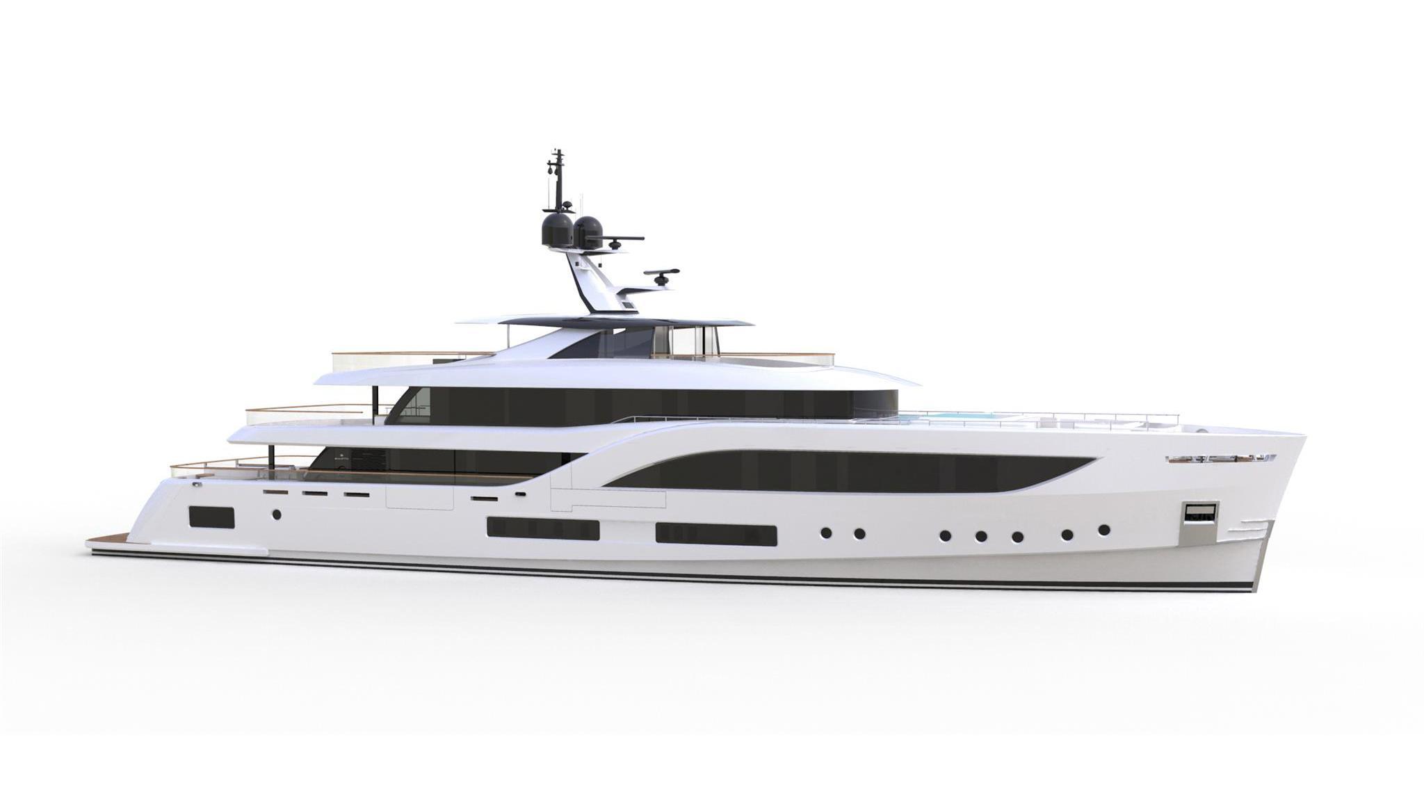 10231 motoryacht baglietto 54m 2020 rendering