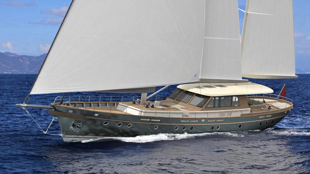 vagante sailing yacht huzur yat 30m 2018 rendering