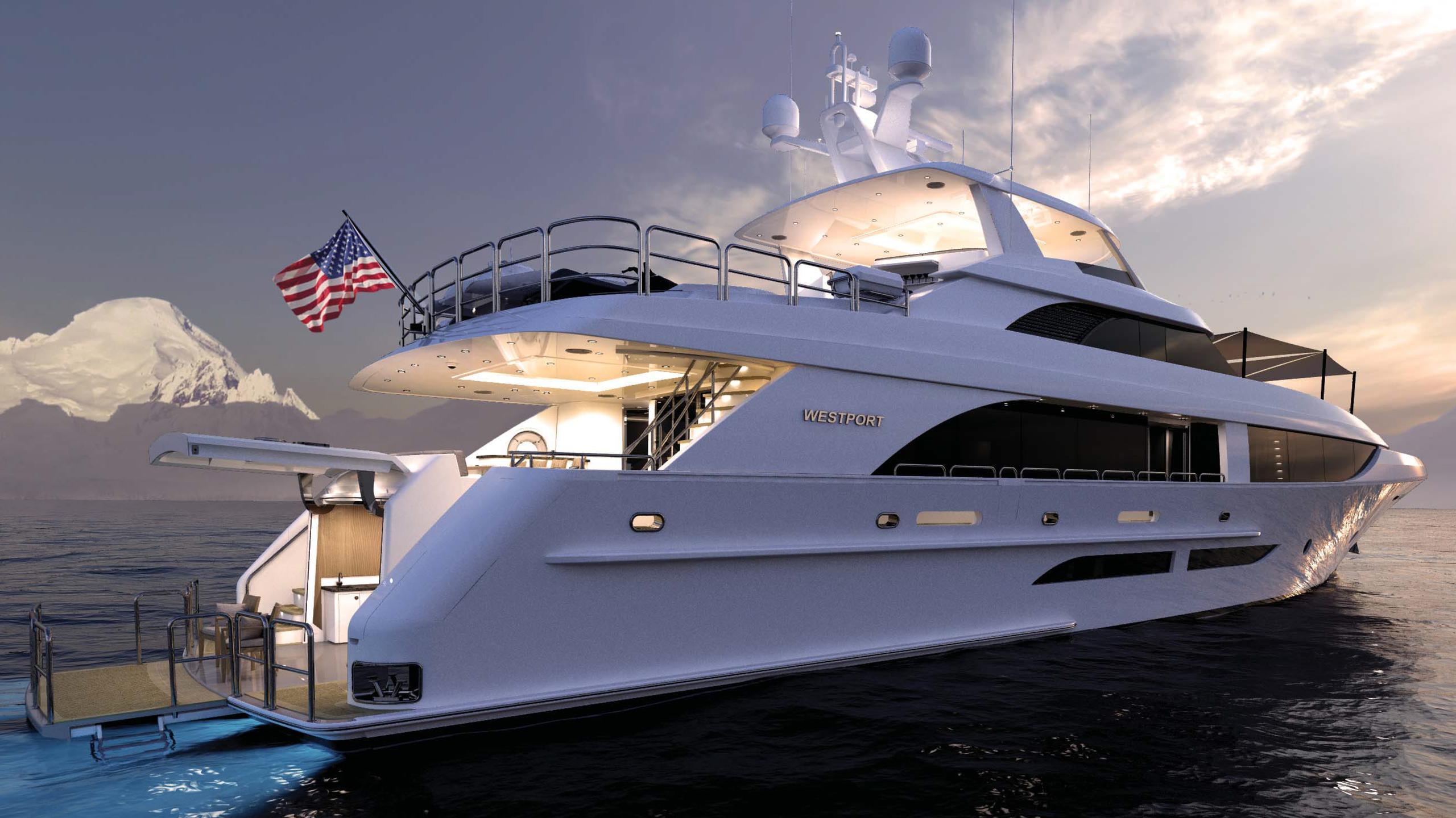 hull 3802 motoryacht westport 125 38m 2017 rendering