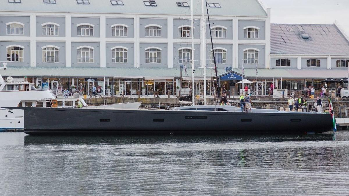seatius sailing yacht southern wind 96 31m 2018 launch