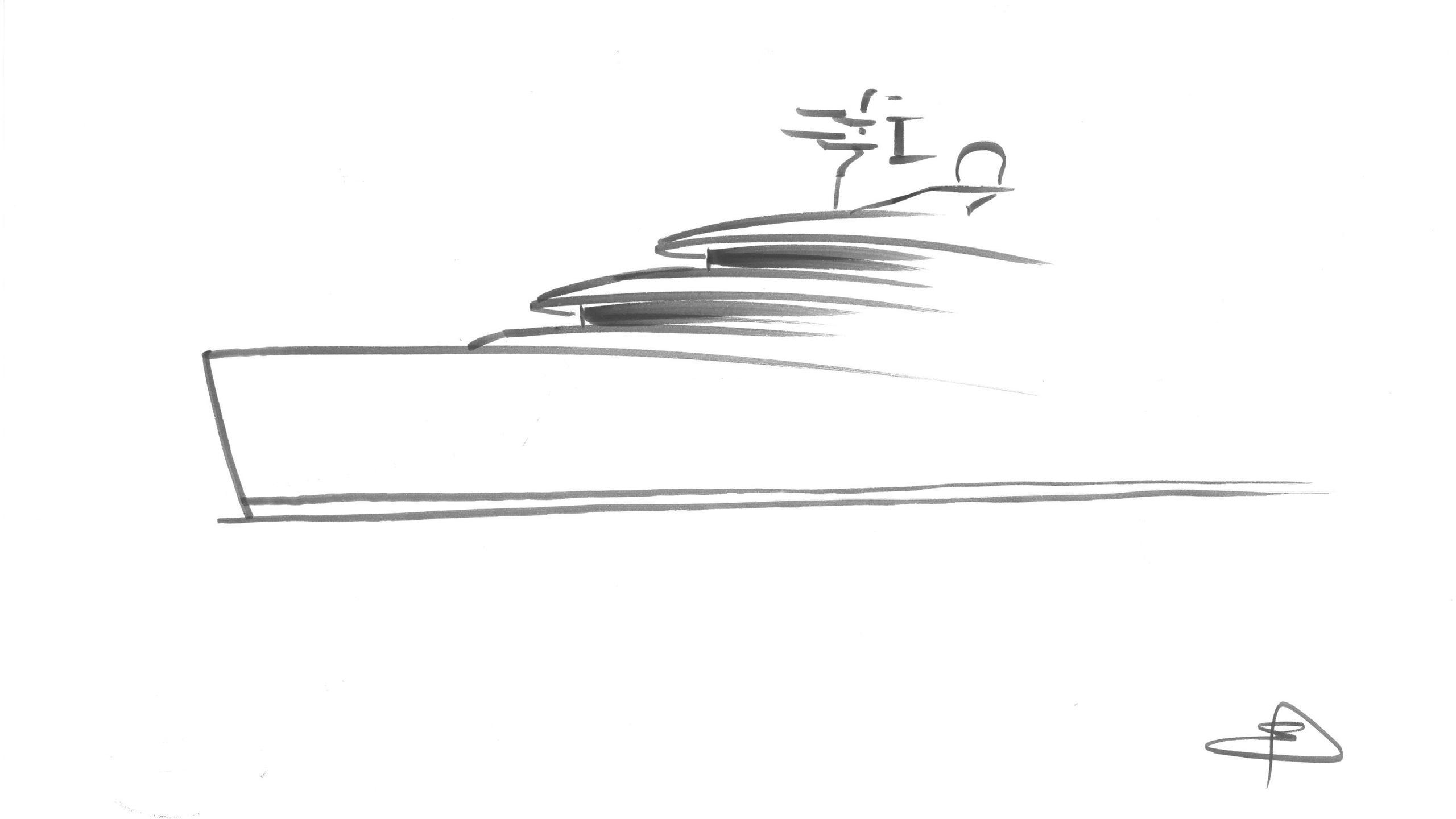 nobiskrug 62m motoryacht 2021 rendering