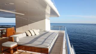 Planet Nine Yacht For Sale Boat International