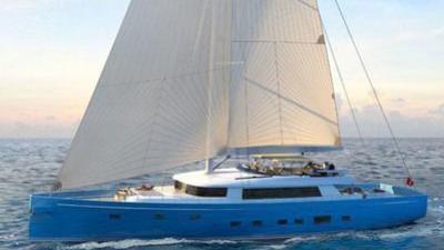 EXTREME - Mengi-Yay Yacht
