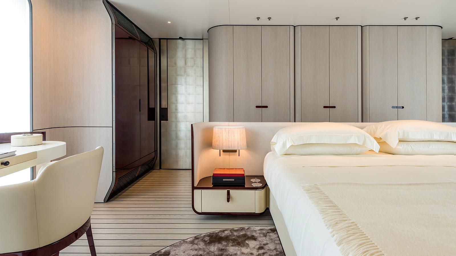 Grande 35 Metri motoryacht azimut yachts 35m 2019 master sistership